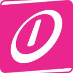 Logo da emissora Radio Fan 103.9 FM
