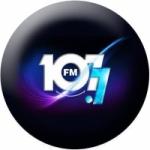 Logo da emissora Radio PopLife 107.7 FM