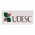 Logo da emissora Rádio Educativa UDESC Lages 106.9 FM