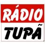 Logo da emissora R�dio Tup� 1130 AM
