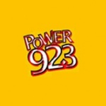 Logo da emissora WZPW 92.3 FM