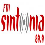 Logo da emissora Radio Sintonia 89.9 FM