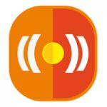 Logo da emissora Radio Amanecer 102.7 FM