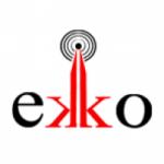 Logo da emissora Radio Ekko 92.5 FM