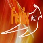 Logo da emissora Radio Fenix 94.1 FM