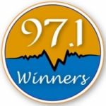 Logo da emissora Radio Winners 97.1 FM