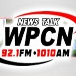Logo da emissora WSPT 1010 AM