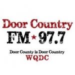 Logo da emissora WSRG 97.7 FM