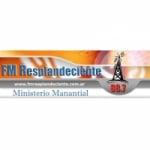Logo da emissora Radio Resplandeciente 88.7 FM