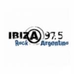 Logo da emissora Radio Ibiza 97.5 FM