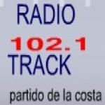 Logo da emissora Radio Track 101.9 FM