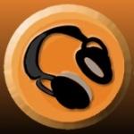 Logo da emissora Radio Cadena Music 91.7 FM
