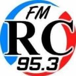 Logo da emissora Radio Centro Luque 95.3 FM