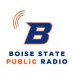 Logo da emissora Radio KBSU 89.9 FM