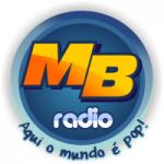 Logo da emissora MB Rádio