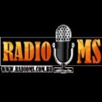 Logo da emissora Rádio MS