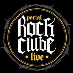 Logo da emissora Rádio Rock Clube