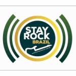 Logo da emissora R�dio Web Stay Rock Brazil
