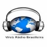 Logo da emissora Web Rádio Brasileira