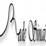 Logo da emissora Rede Sinai 106.7 FM