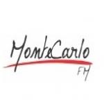 Logo da emissora R�dio Montecarlo 97.7 FM
