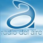 Logo da emissora Radio Del Aire 93.3 FM