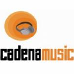Logo da emissora Radio Cadena Music 107.7 FM