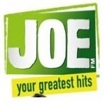 Logo da emissora Radio JOE 103.4 FM