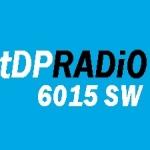 Logo da emissora Radio TDP 6015 SW