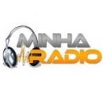 Logo da emissora Rádio Moisés Aurélio