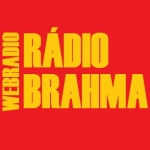 Logo da emissora R�dio Brahma