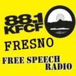 Logo da emissora Radio KFCF 88.1 FM