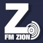 Logo da emissora Radio Zion 101.7 FM