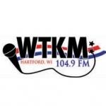 Logo da emissora WTKM 1540 AM
