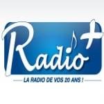 Logo da emissora Radio Plus 106.1 FM