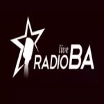 Logo da emissora Radio RadioBa 104.9 FM