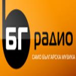 Logo da emissora Radio BG  91.9 FM