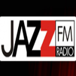Logo da emissora Radio Jazz FM 104 FM
