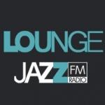 Logo da emissora Radio Jazz FM Lounge 104 FM