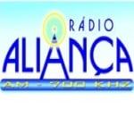 Logo da emissora R�dio Alian�a 700 AM