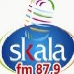 Logo da emissora Rádio Skala 87.9 FM