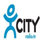 Logo da emissora Radio City 99.7 FM