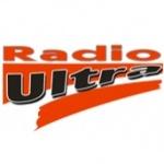 Logo da emissora Radio Ultra Sandanski 103.4 FM