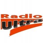 Logo da emissora Radio Ultra Pernik 97 FM