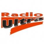 Logo da emissora Radio Ultra Blagoevgrad 92.6 FM