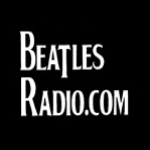 Logo da emissora Beatles Radio.com