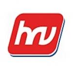 Logo da emissora Radio Hrvatski Radio Vukovar 107.2 FM