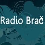 Logo da emissora Radio Brac 91.8 FM