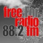 Logo da emissora Radio For Free 88.2 FM
