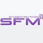 Logo da emissora Radio Stop FM